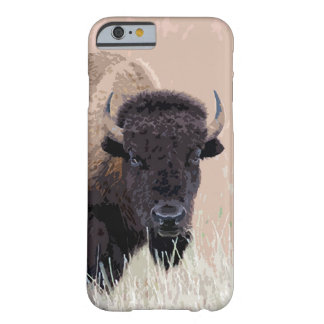 Buffalo / Bison iPhone 6 Case