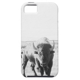 Buffalo Bison iPhone SE/5/5s Case