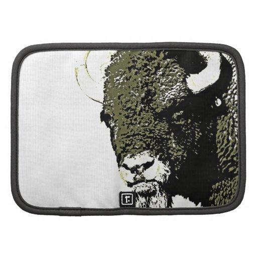 Buffalo - Bison Planners