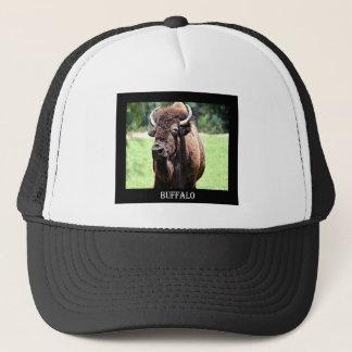Buffalo (Bison) Trucker Hat