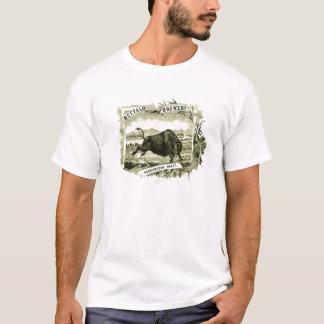Buffalo Brewing Company, Sacramento, CA (2) T-Shirt