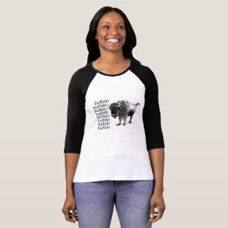 Buffalo buffalo T-Shirt
