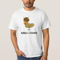 Buffalo Chicken shirt