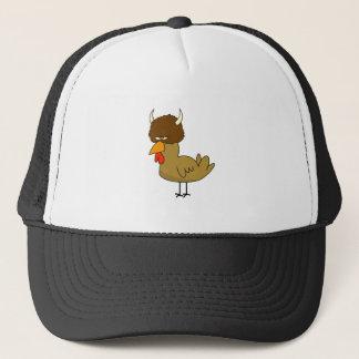 Buffalo Chicken Trucker Hat