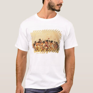 Buffalo Dance, c.1832 T-Shirt