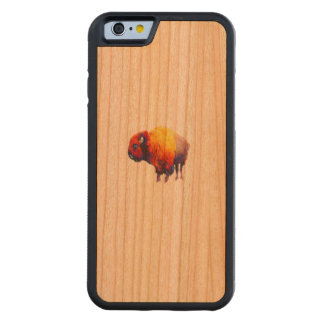 Buffalo Design- Digital Art Phone Case