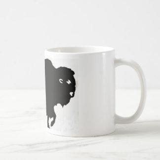 Buffalo Designs Coffee Mug