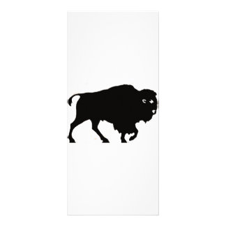 Buffalo Designs Custom Rack Cards