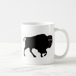 Buffalo Designs Mug