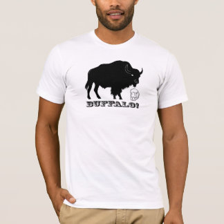 Buffalo Drinking Game T-Shirt