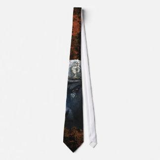 Buffalo exclusive designer fantasy neck tie