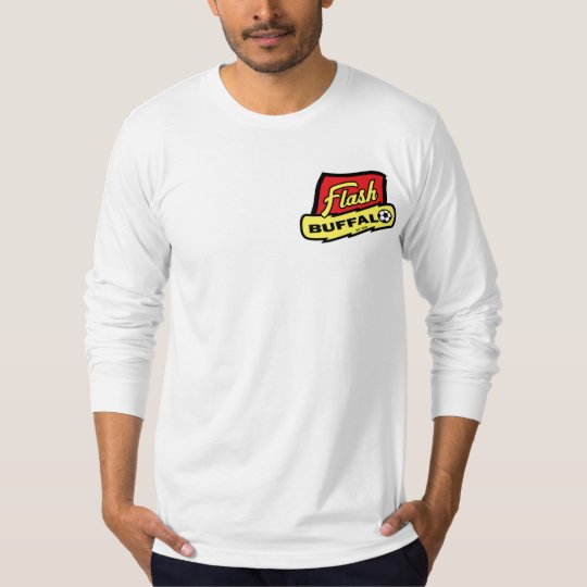 Buffalo Flash Sutton Long Sleeve Men's Shirt