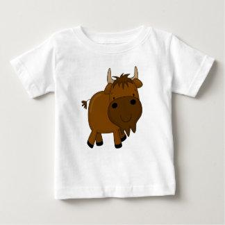 Buffalo Fun Toddler Shirt
