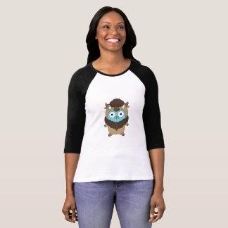 Buffalo Gopher Women's T-Shirt