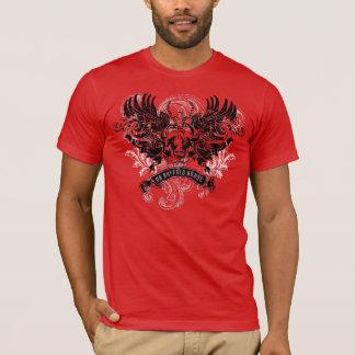 buffalo head with wings T-Shirt