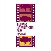 Buffalo Film Fest  T-Shirt