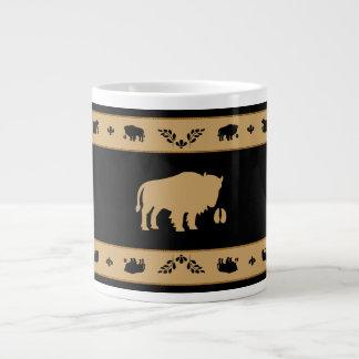 Buffalo Jumbo Mug