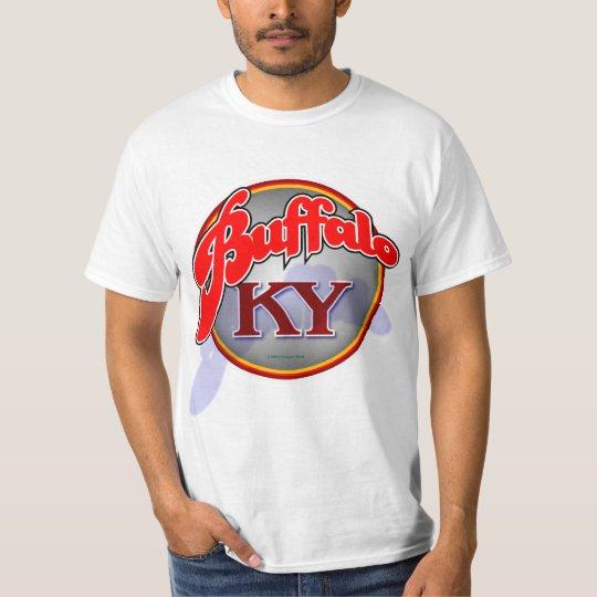 Buffalo KY swoop shirt