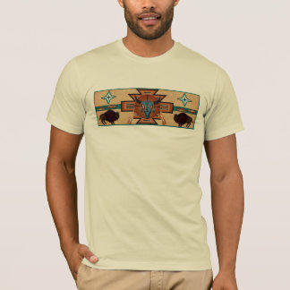 Buffalo Lodge T-Shirt
