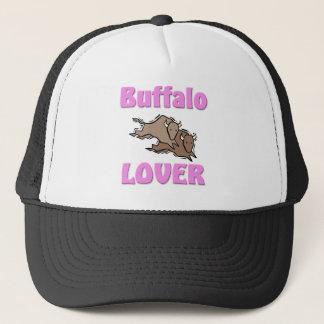 Buffalo Lover Trucker Hat