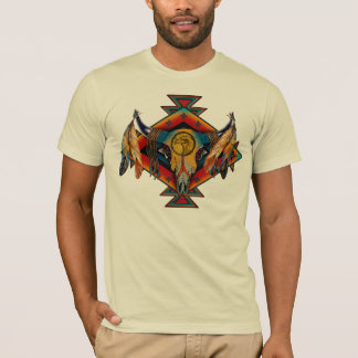Buffalo Magic T-Shirt