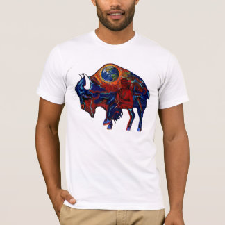 Buffalo Mystic T-Shirt