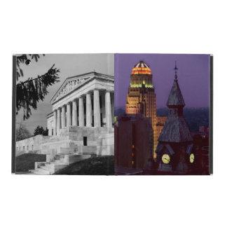 Buffalo, New York jjhelene iPad 2/3/4 Case iPad Case
