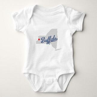 Buffalo New York NY Shirt
