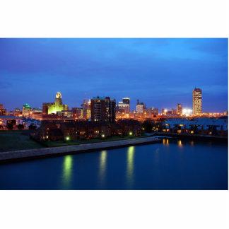 Buffalo, New York Photo Cut Out