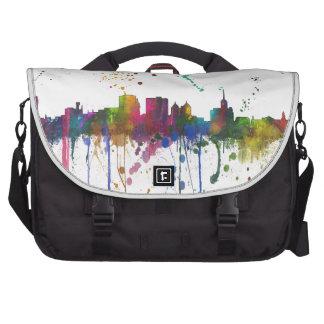 BUFFALO NEW YORK SKYLINE - Commuter Laptop Bag