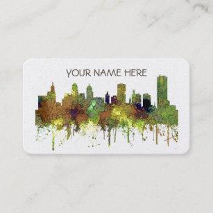 Buffalo New York Business Cards Zazzle