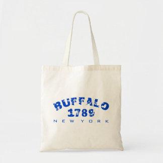 Buffalo NY - 1789 Bag