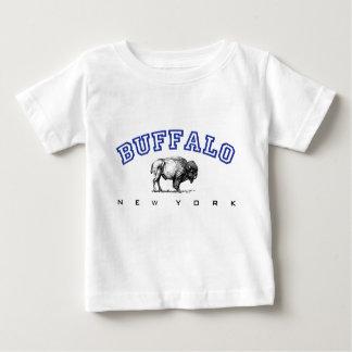 Buffalo NY Baby T-Shirt