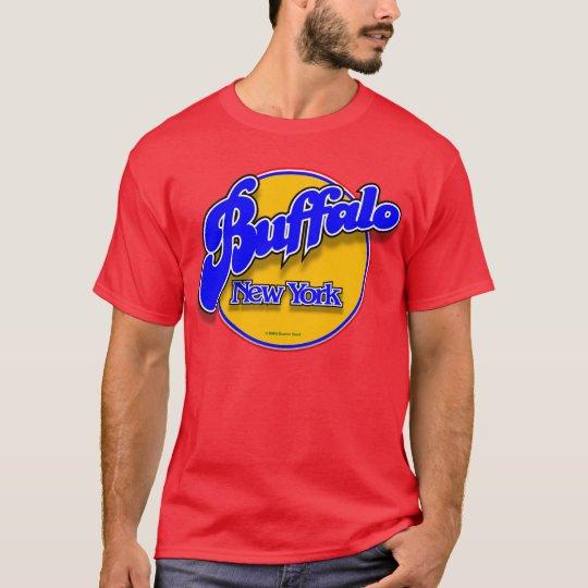 Buffalo NY BGswoop shirt