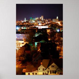 Buffalo, NY Posters