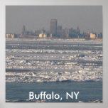 Buffalo, NY Print