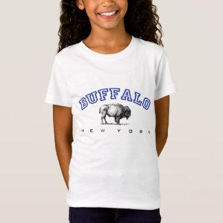 Buffalo NY T-Shirt