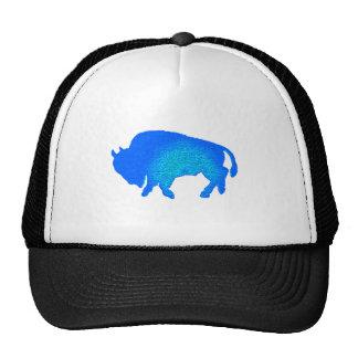 Buffalo of the Sky Line Trucker Hat