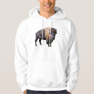 buffalo on t shirt
