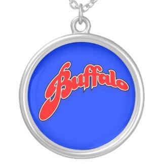 Buffalo openswoop pendant