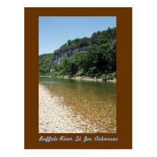 Buffalo River Postcards