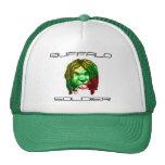 Buffalo Soldier Mesh Hat