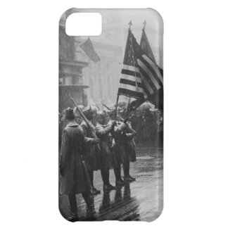 Buffalo Soldiers 367th Infantry African American iPhone 5C Cover