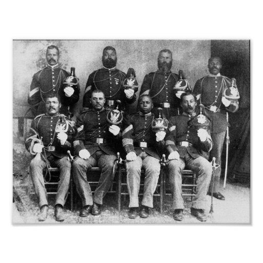 buffalo soldier essay Your essay should only cover the historical buffalo soldiers formed in 1866 essay topics: 1 how does the buffalo soldier legacy inspire me 2 find two examples from the lives of buffalo soldiers (living or deceased) and tell how they can be used to help mold or develop your life.