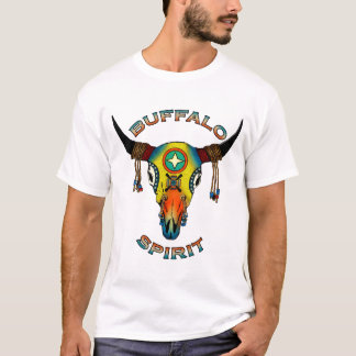 Buffalo Spirit T-Shirt