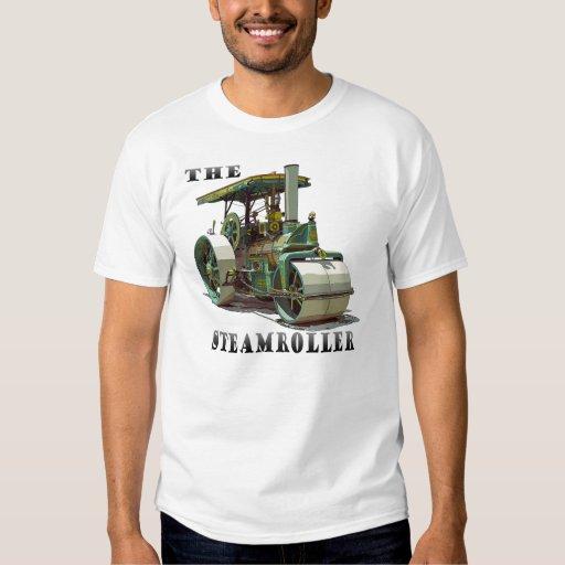 Buffalo Springfield SteamRoller Shirt