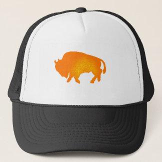 Buffalo Sun Trucker Hat