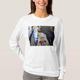 BUFFALO SUNRISE T-Shirt