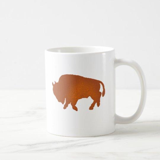 Buffalo Terra Coffee Mug