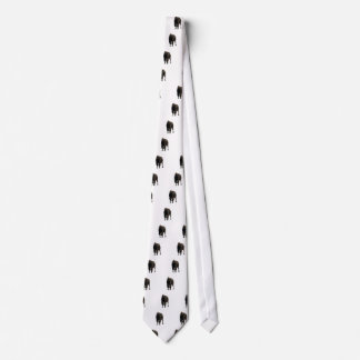 Buffalo Tie